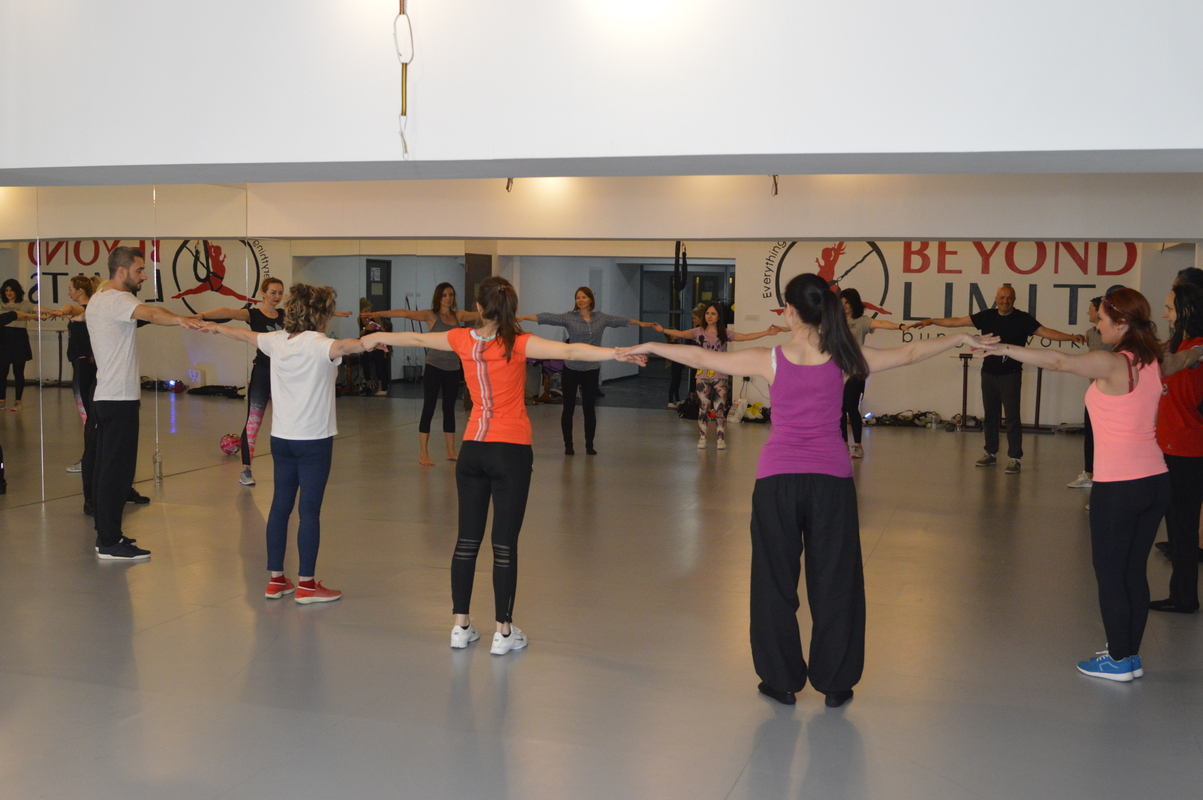 Workshop BODY Influencer Program