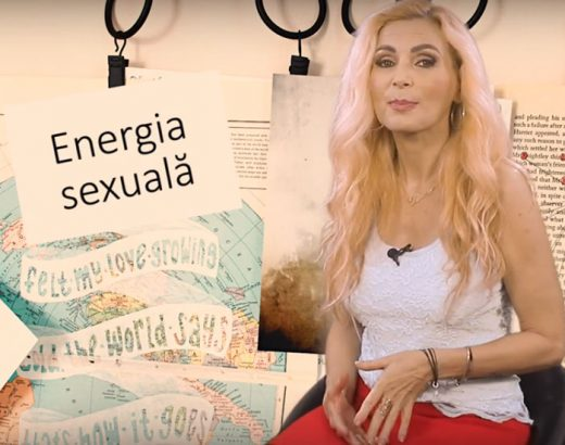 energia sexuală
