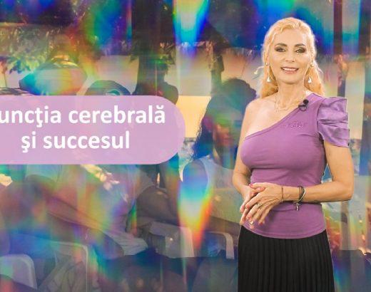 FUNCTIA CEREBRALA SI SUCCESUL